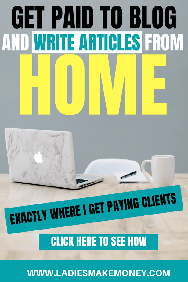 How to work at home as a freelance writer . Here are a few tips for freelance writing for beginners and how to get paid to blog. Learn how to start your freelance writing career and how to land clients to make money online. We are sharing tips for finding high paying freelance writing jobs for beginners! Work from home as a freelance #freelancewriting #makemoneyonline