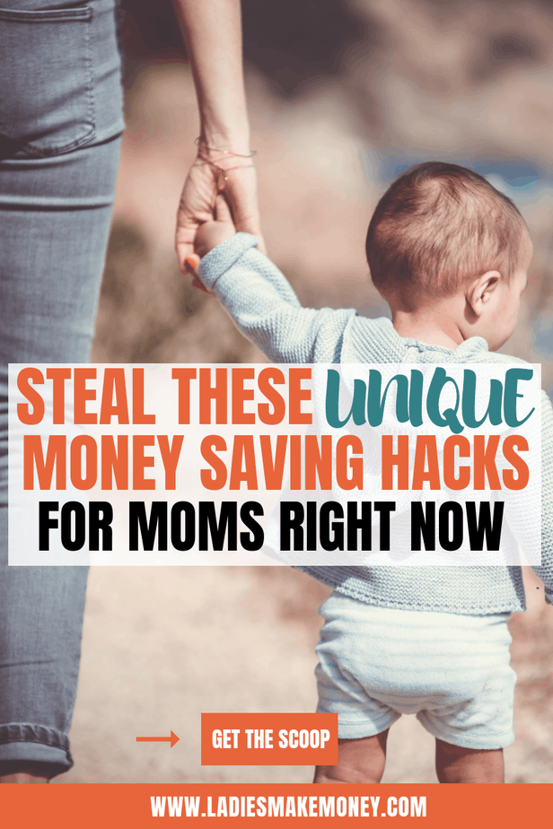 As a mom, I am constantly looking for ways to save money. We are sharing a list of money saving tips for stay at home moms to use. These life hacks are perfect for those looking for money saving tips for moms. Learn how to budget for you and you family so you can have extra cash each month. #moneysavingtips #savemoney