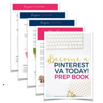 Use Pinterest to make a full time income online! Learn how to become a Pinterest virtual assistant and start your own online Pinterest business. Find out how to make $25-$50 per hour using Pinterest by becoming a Pinterest VA #pinterestvirtualassistant