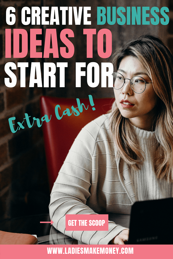 Here are few great small business ideas for women that you can start with little investment. These startups are perfect for moms and are easy to do. If you are looking for easy small business ideas, click here. #smallbusiness #startups #workfromhome