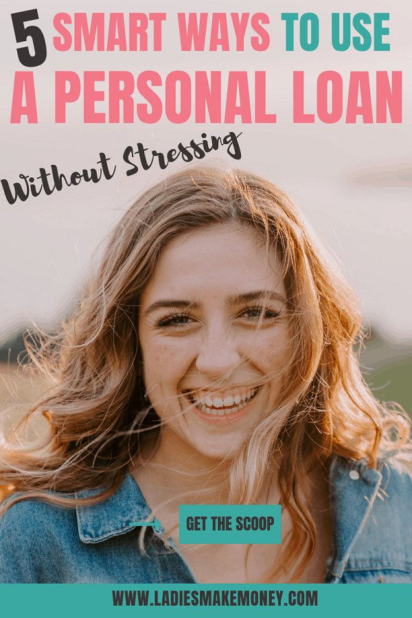 Are you trying to pay off debt fast? Looking for ways to save extra money each month? Here are a few ways to use a personal loan to save money, pay off debt, fix your credit and use it for emergency funds. Fix your deft situation today.