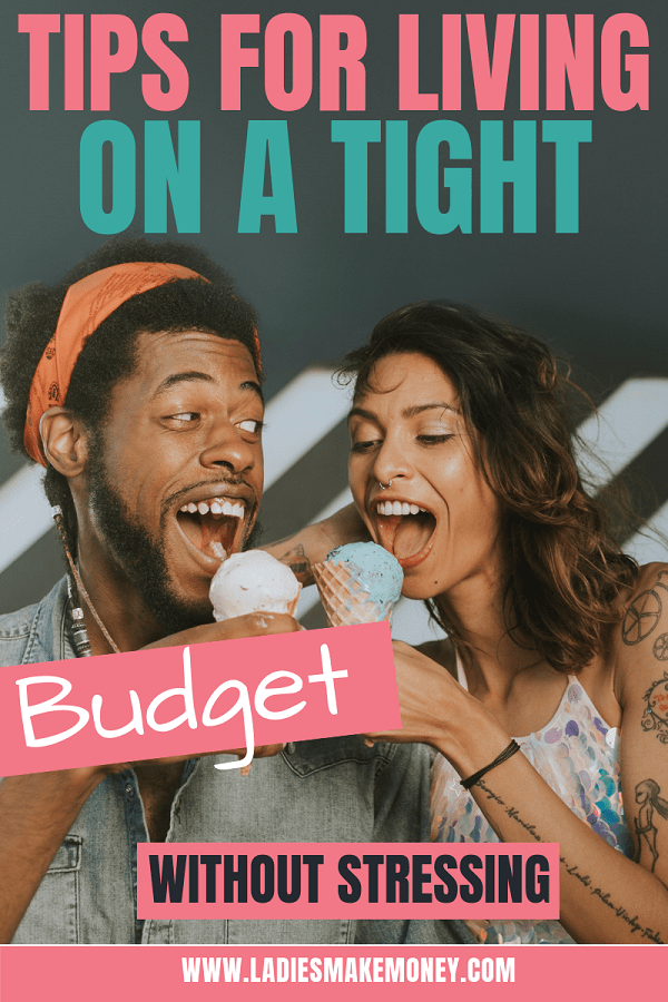 Here are amazing tips for living on one budget. Living on one budget and struggling? Here are tips for living on a low income and still manage. Read tips on how to budget when you don't have a lot of money, my tricks for sticking to a budget, and how we live and save money on a minimum wage budget. #budget #budgeting #lowincome #reducedebt #debt