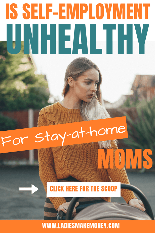 Is being a stay-at-home mom unhealthy? Find out how to create a good schedule for moms and also how to find stay-at-home mom jobs. If you are looking for tips for new stay-at-home moms or how to make extra money as a mom, read this really informative post. #SAHM #workfromhomemom #stayathomemom