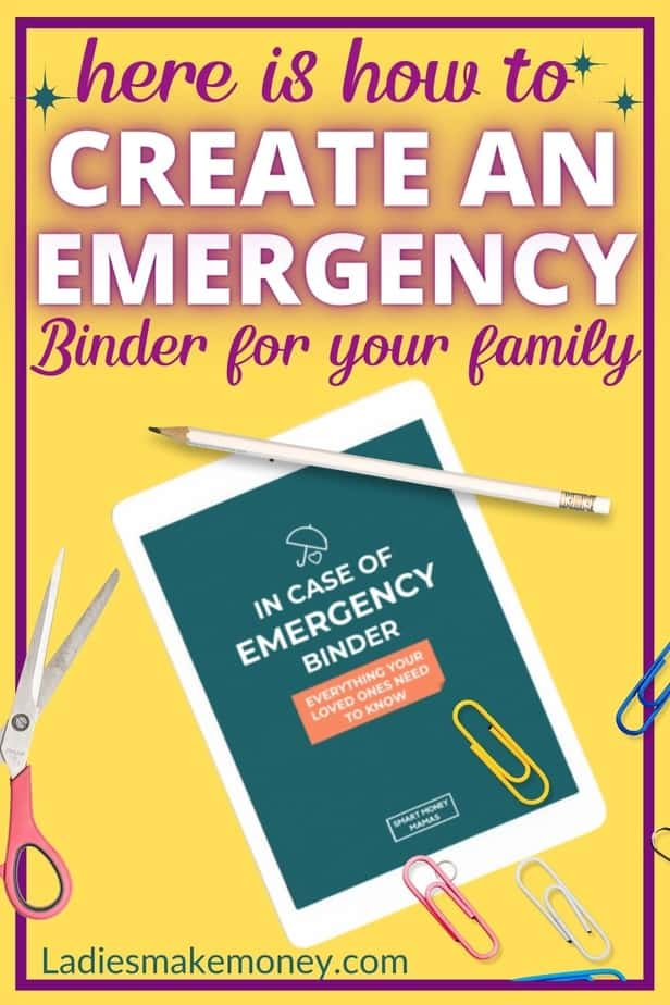 In case of an emergency right now, would you and your family be prepared? If not, you need an emergency preparedness binder from UniKeep. Keep all of your vital and valuable information in one place if disaster strikes.