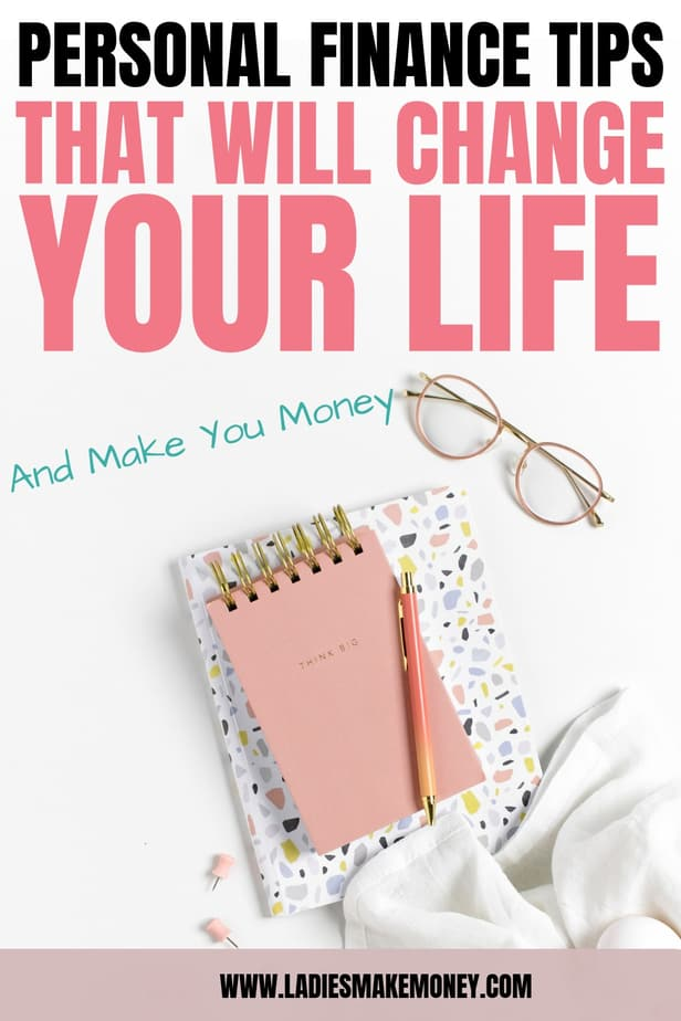 Here is everything you need to know about how to organize your money. Use this list of amazing personal finance tips to budget your money. These financial planning tips will save you money this year #personalfinance #moneymangement #savemoney