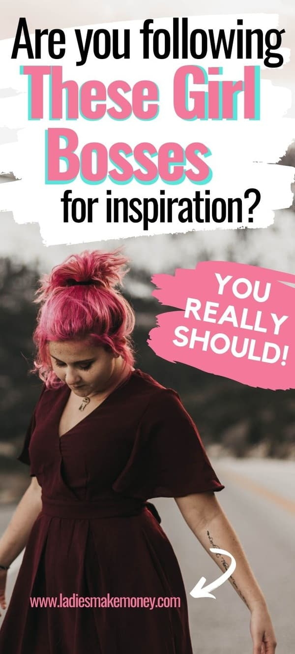 Follow these girl bosses on Instagram today! Check out these girl bosses lifestyle today to inspire you. Do you have these amazing girl bosses habits?Find my girl boss routine, girl boss lifestyle, and learn how to be a successful girl boss using my girl boss rules! #motivation #girlboss
