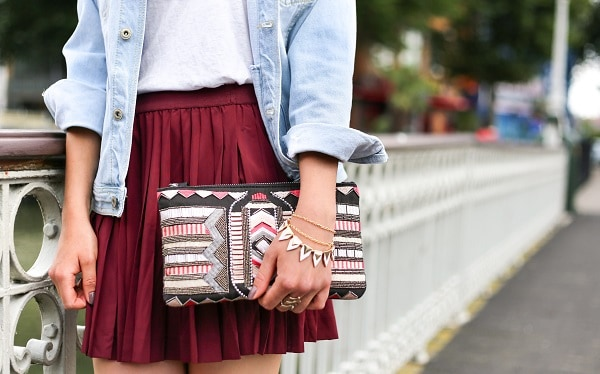 Fashion bloggers to follow if you want to become a lifestyle blogger.