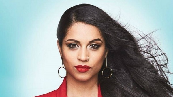 Lilly Singh - Youtube star. One of the most inspiring women is Lilly Singh a Canadian Youtube Influencer. #youtubestar