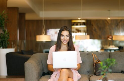 Creative blogs for women