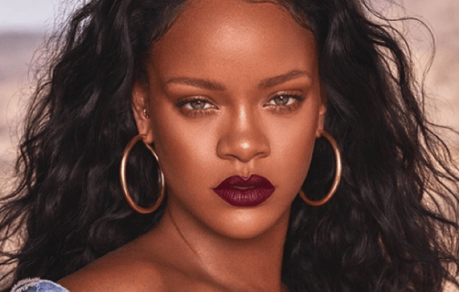 Rihanna is taking the beauty industry by storm #beautyproduct #beautyindustry