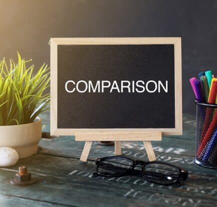 Save money by comparing business supplies. Learn how to save money for your business today! #businesstips #businessplanning #savingmoney