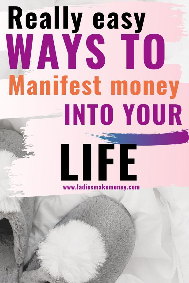 Today we are looking at all the different ways you can attract money into your life. We have amazing tips to attract money and wealth into your life #manifestingmoney