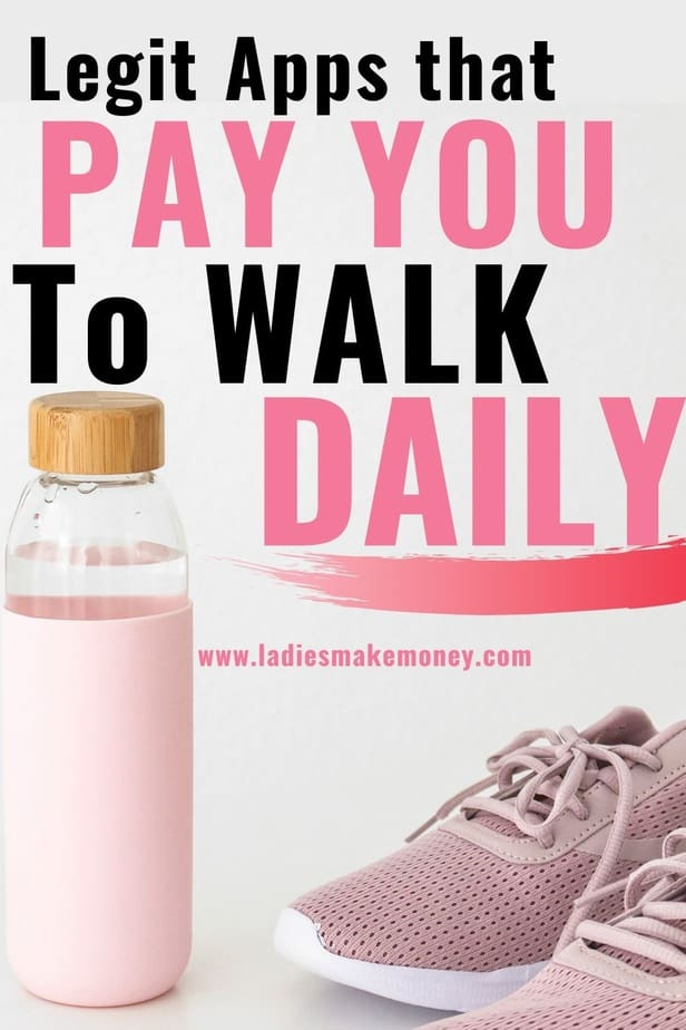 Do you know that you can make money while walking? Several apps can help you make money to walk Want to get paid to walk? Check out these easy money apps pay you to walk and earn some money while keeping fit. #getpaidtowalk #stayfit #workout
