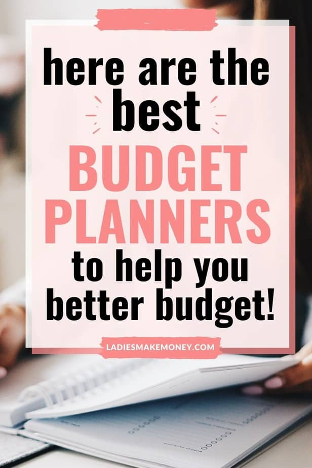 Here are the best budget planners for beginners. They will help you organize your finances once and for all. Easily track your bills, payments, savings, spending and investment in one spot and create an ideal weekly or monthly budget to work with! #freeprintables #budgetbinder #budgetplanner #2020 #planner2020 #plannerlove #planneraddict