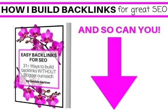 How to build easy backlinks for SEO