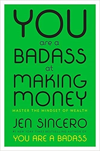 You are a badass at making money!