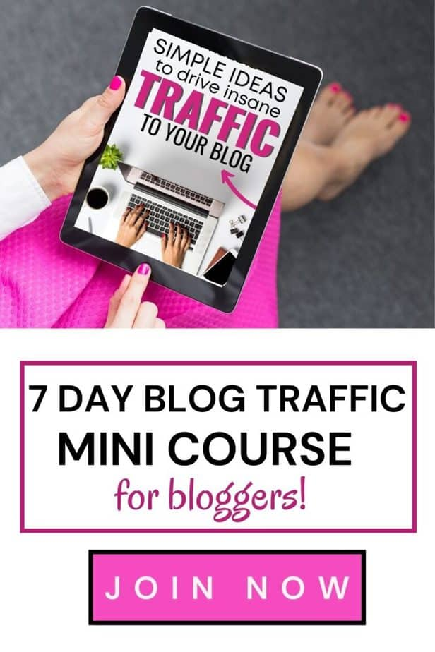 Blog traffic freebies for increase your traffic!