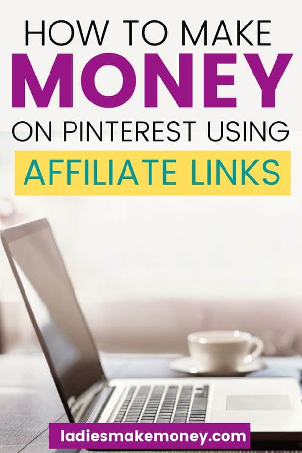 Your guide to doing Affiliate Marketing on Pinterest! This guide is for beginners who want to succeed at affiliate marketing without a blog. Online entrepreneurs besides bloggers can earn passive income through affiliate marketing on Pinterest. pinterest affiliate marketing for beginners! #Pinterestmarketing