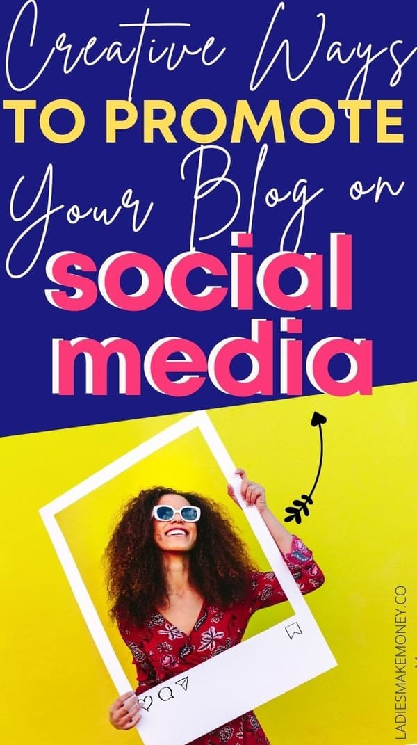 How to Promote Your Blog Posts Effectively on Social Media! Ready to promote your blog posts and get in front of your target audience? Use this blog promo plan to drive incredible amounts of traffic to your content.