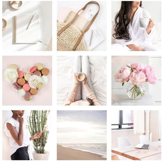Styled Stock Society is one of the best feminine stock photos for bloggers. Check them out today!