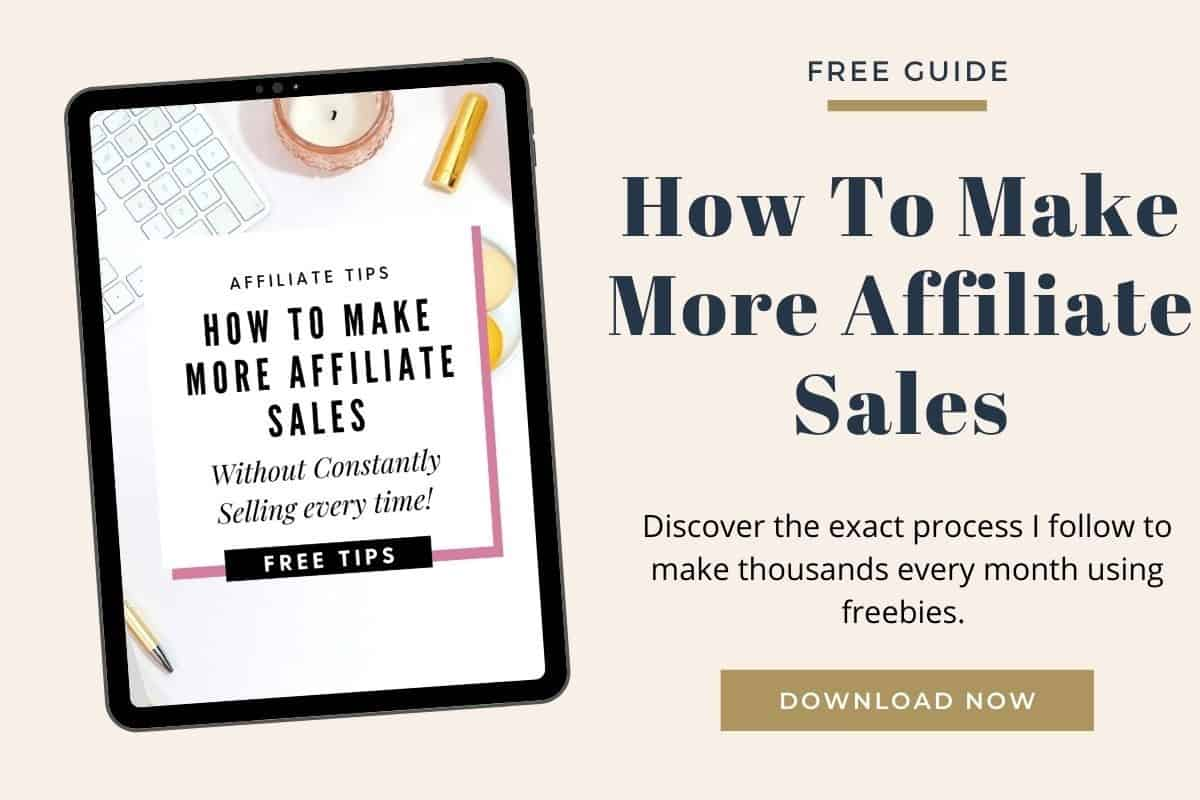 How to make money using easy affiliate income strategies. Learn simple strategies for increasing your income each month using Affiliate Marketing.