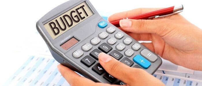 Here are tips to reimagine your budget