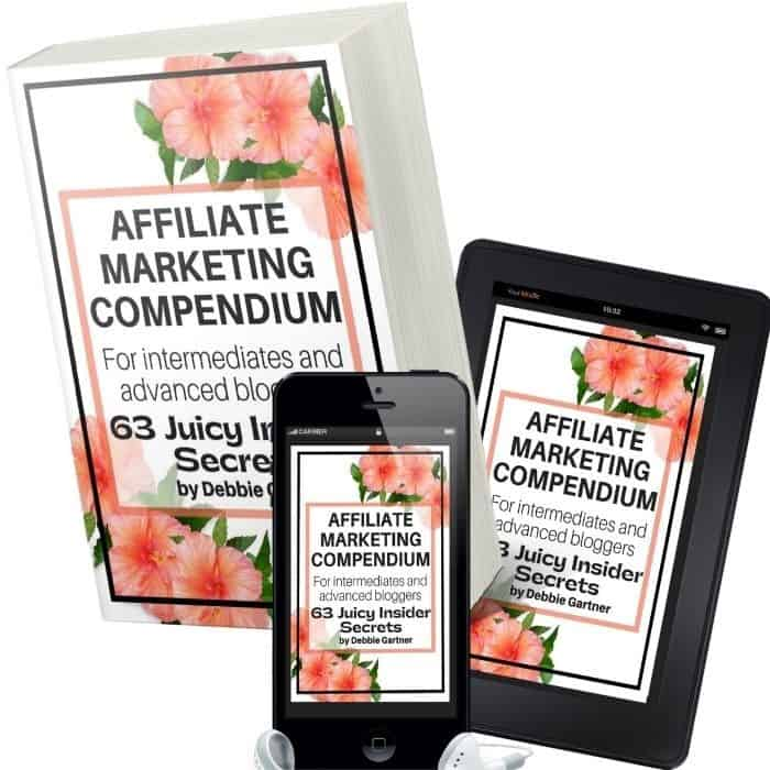 Check out these affiliate marketing strategies for bloggers that want to make more than just pennies.