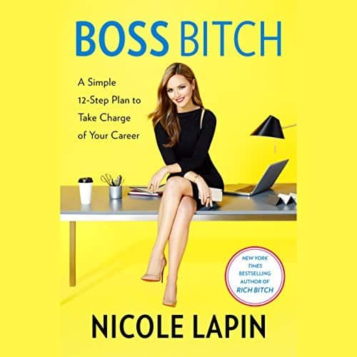 Are you looking for an amazing book to read to grow your business? Then look no further than boss bitch.